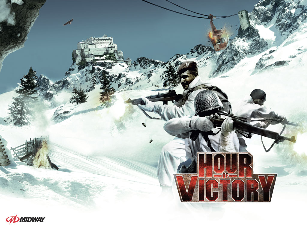 ???? ??? ???? Hour of Victory