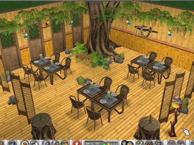 лучшие игры на пк про кафе и рестораны виду материала