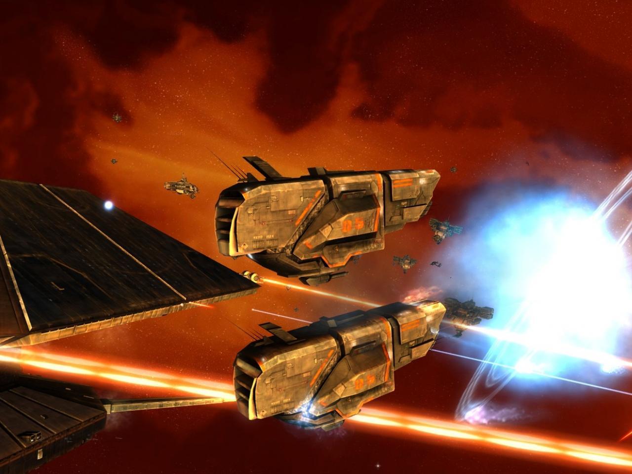 Космические Войны Последний Рубеж 2 Скачать Торрент
