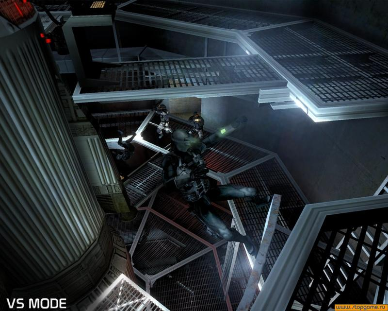 Splinter cell chaos theory русификатор
