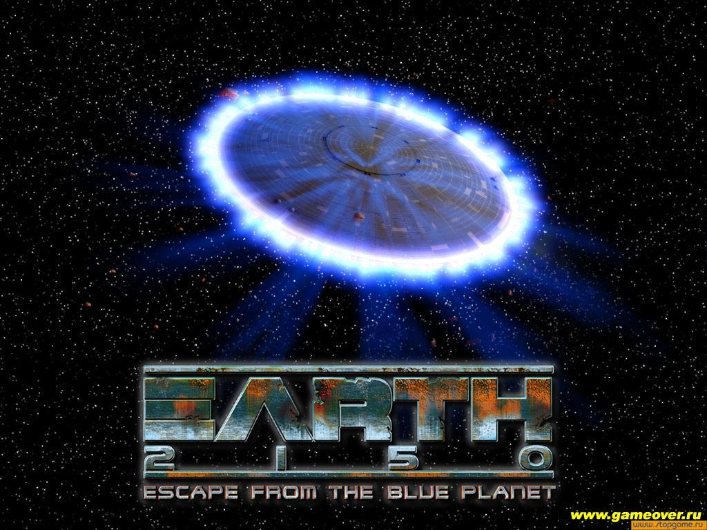 Earth 2150 + earth 2150: the moon project + earth