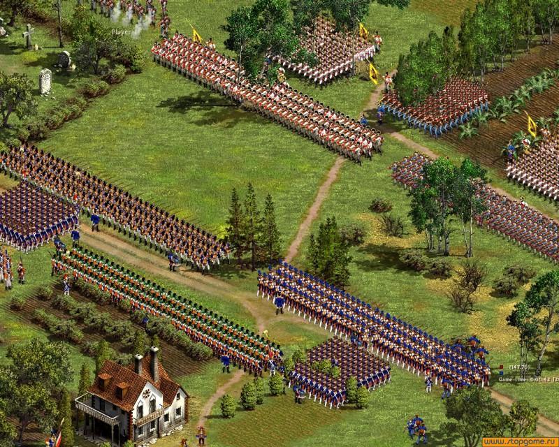 Казаки 2 napoleonic wars nocd.