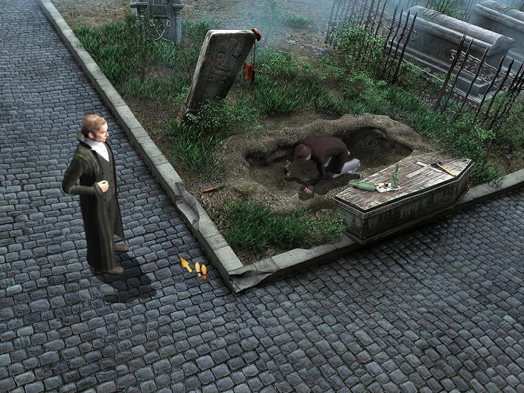 Охотник На Дракулу Игру