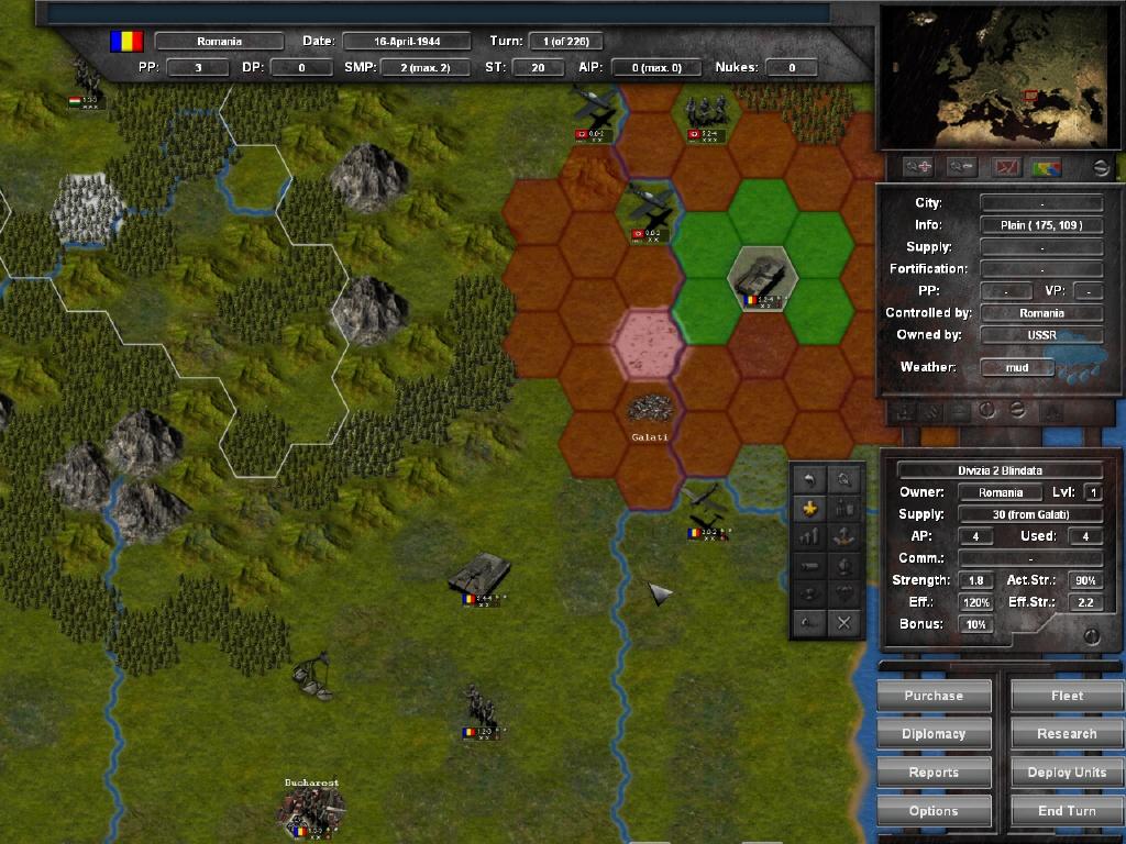 Игры стратегии 2 мировой войны играть