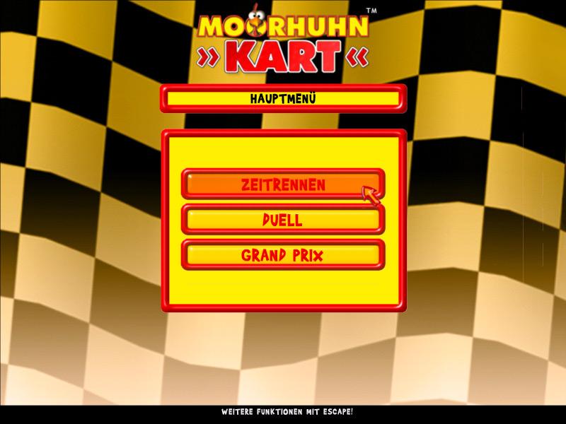 Moorhuhn kart extra (морхухн: легенды картинга новый сезон) дата.