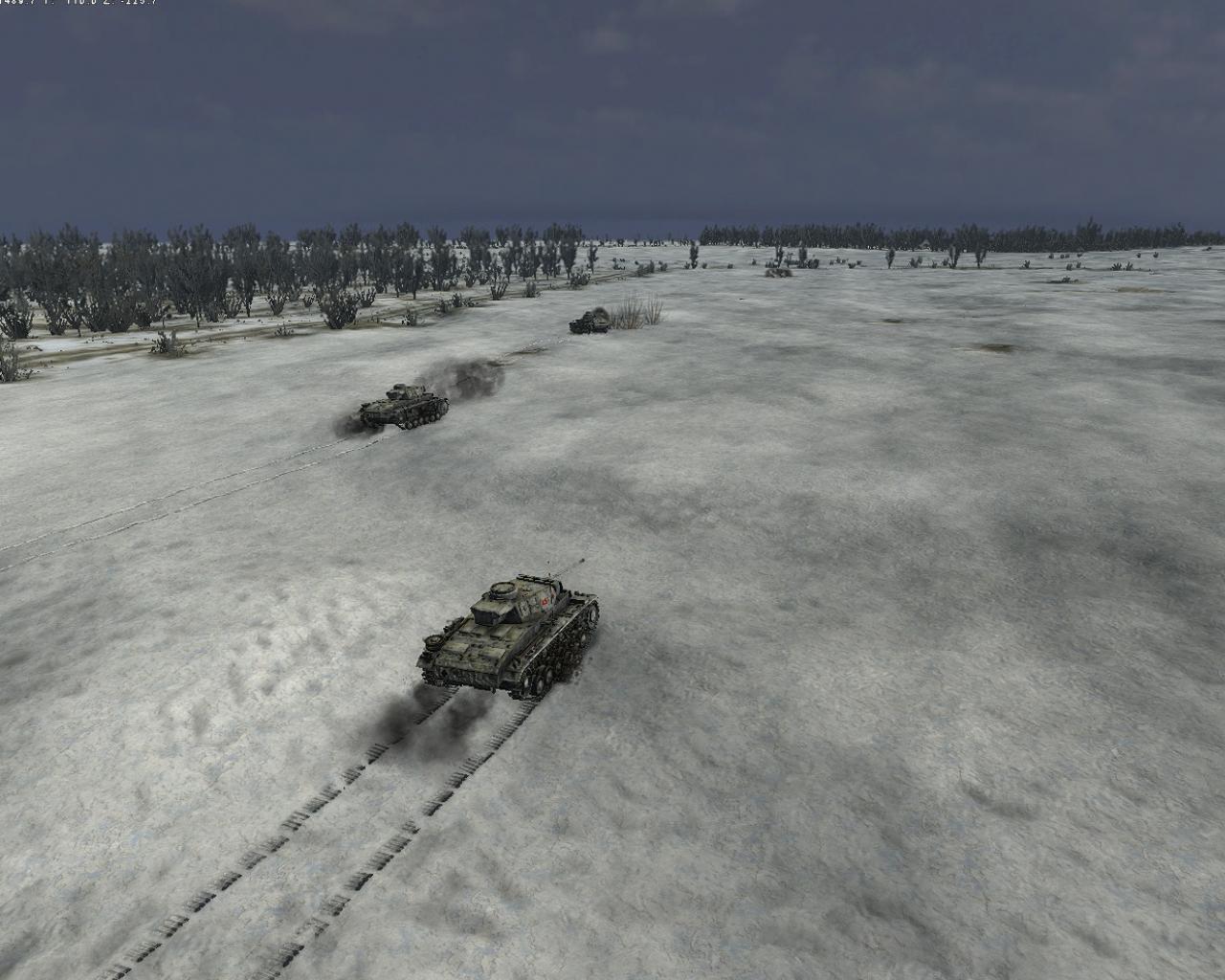 Achtung Panzer Kharkov 1943.