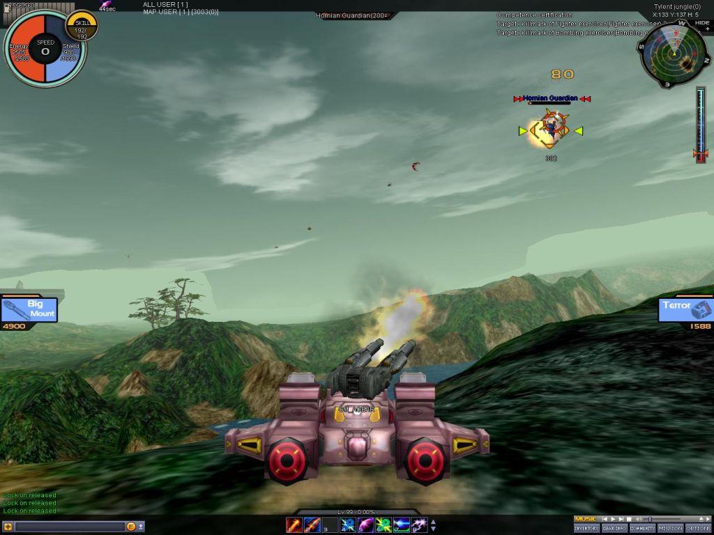 Скриншоты для игры ace online space cowboy online