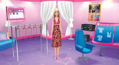 Barbie Games Fashion Show Barbie Fashion Show Game Free