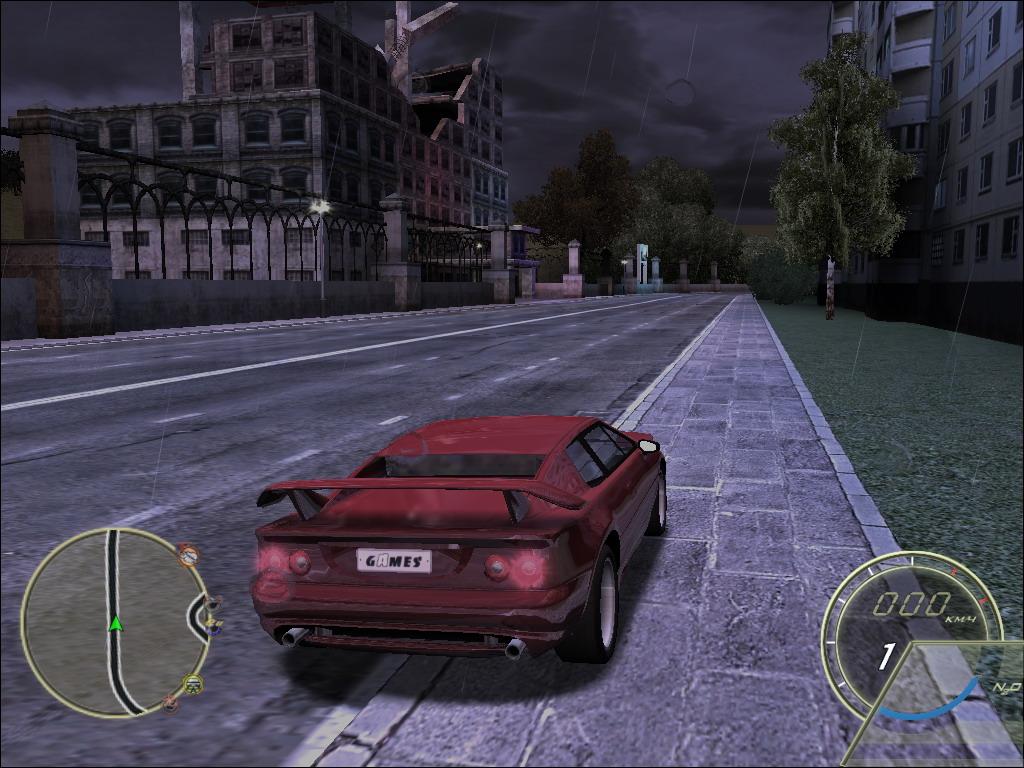 Игры Компании Акелла 2006