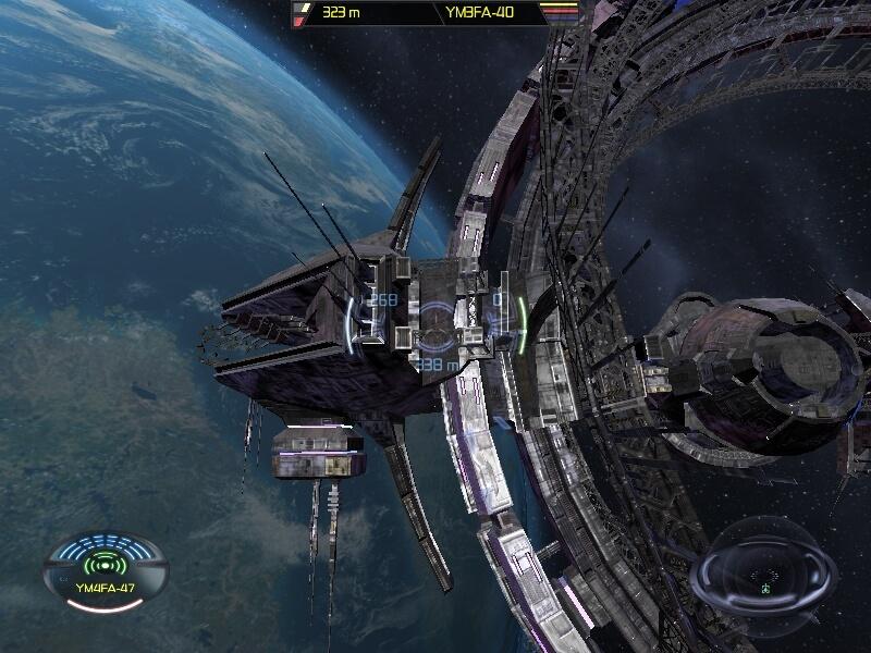 Скриншоты для игры x0b3: воссоединение 20