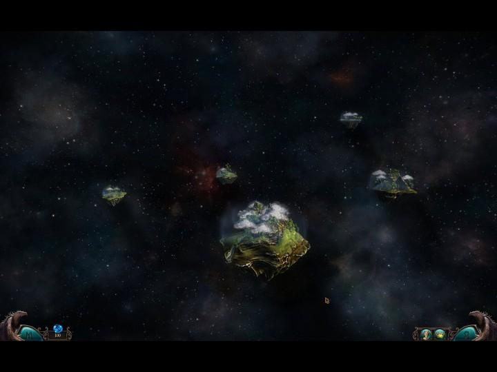 Скриншот к игре «Эадор. Владыки миров&raquo.