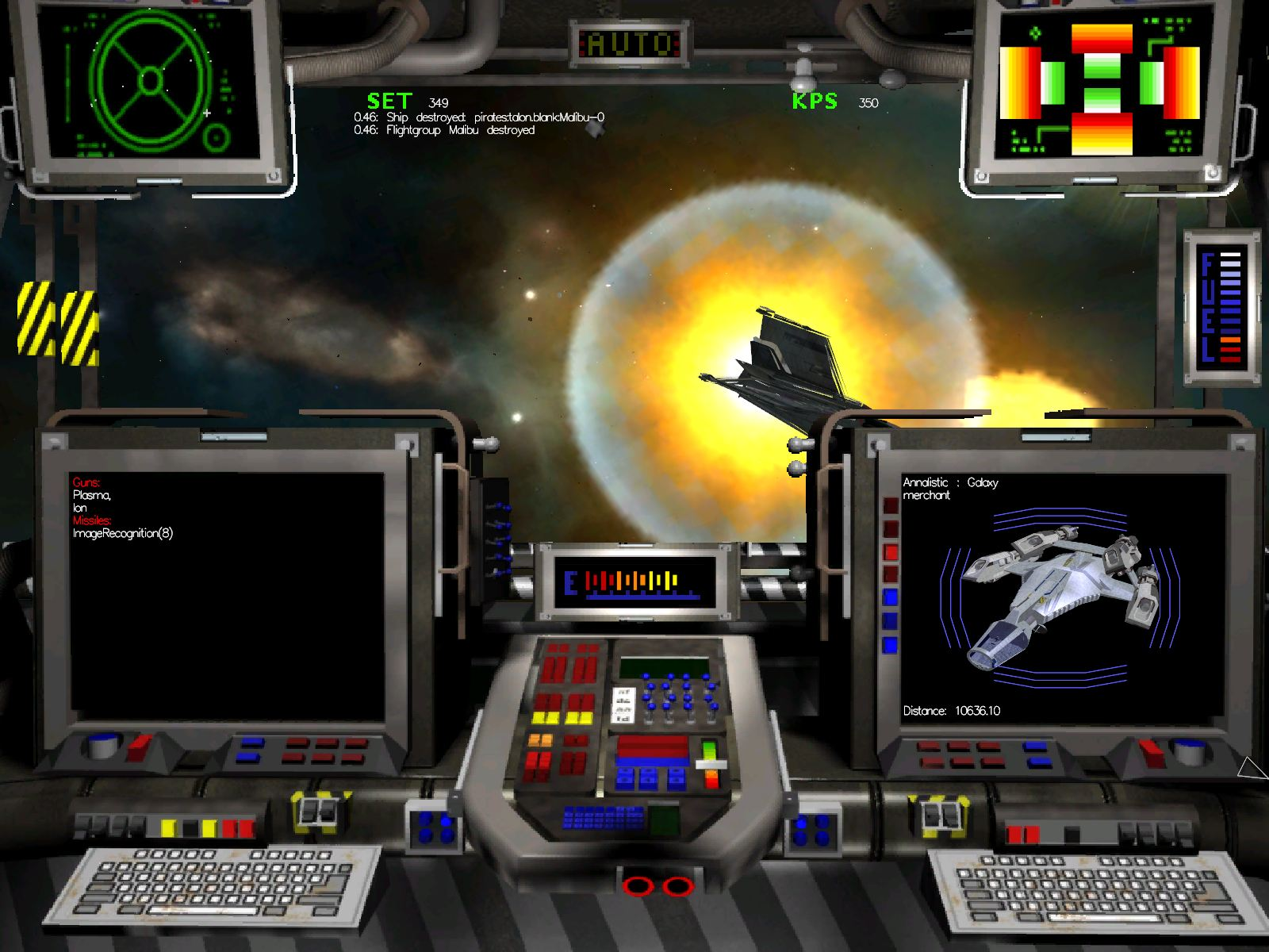 Wing Commander Privateer Gemini Gold 1 02a Pasekepedd S Diary