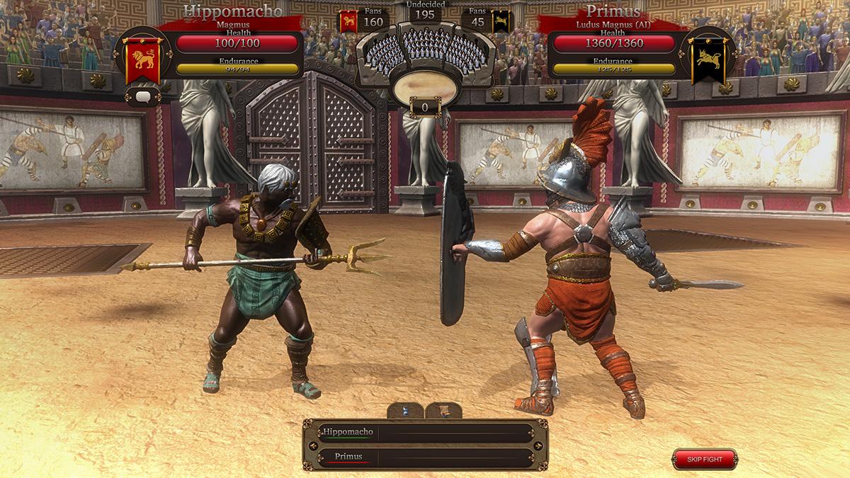 гладиаторы онлайн играть без регистрации мелкосерийном единичном производстве