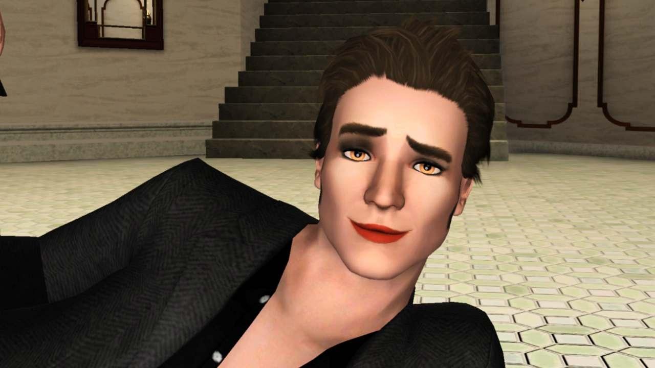 Скриншоты для игры The Sims 3 , Скриншоты игры на Igroport.ru