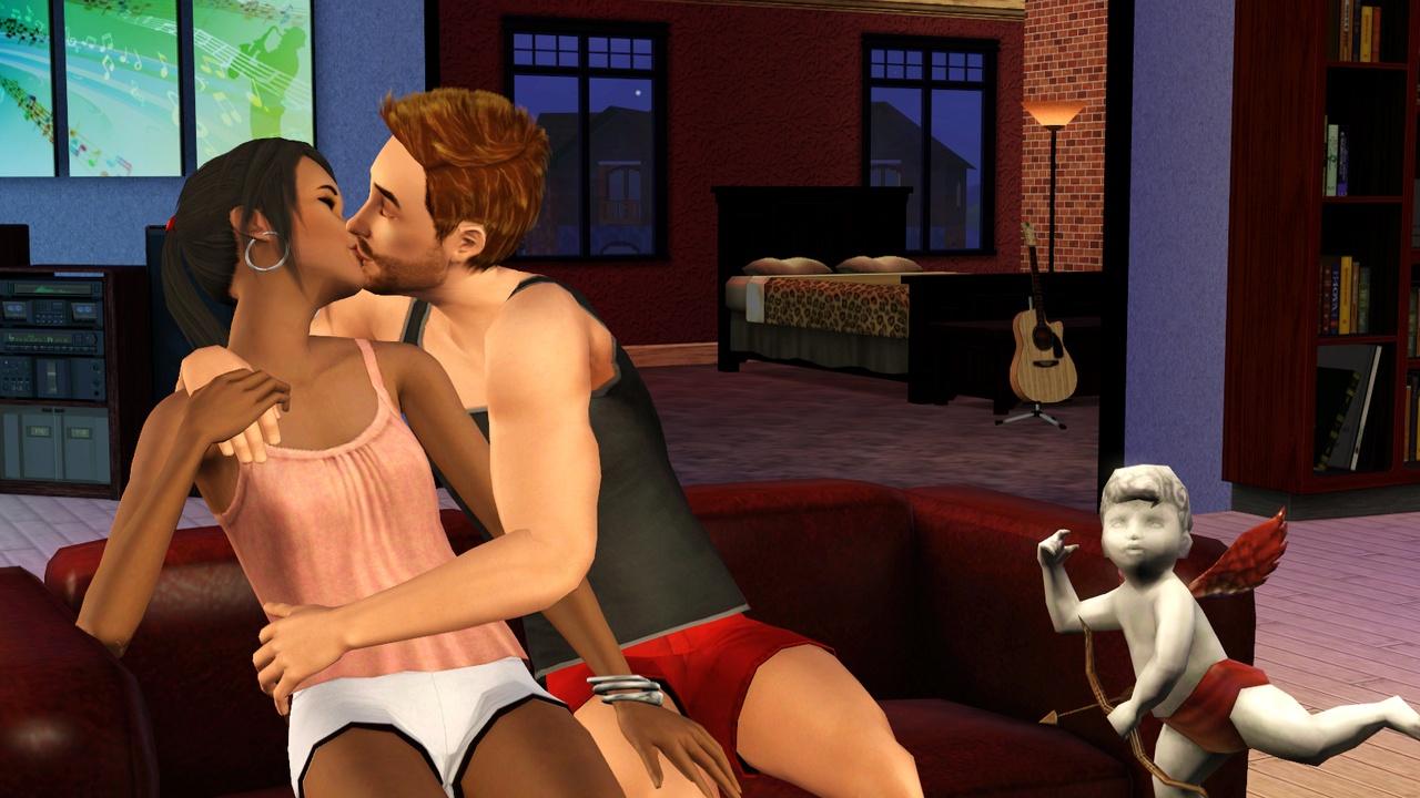Секс онлайн игры знакомства, Эротическая флэш игра: Интернет-знакомство 18 фотография