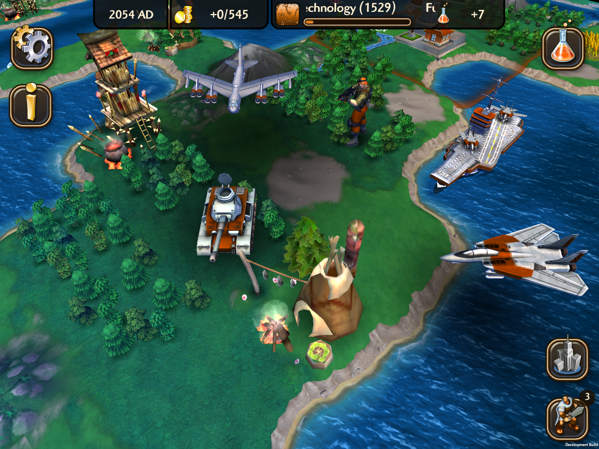 Старую Игру Civilization 2